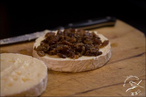 Camembert in Blätterteig (002 von 009)