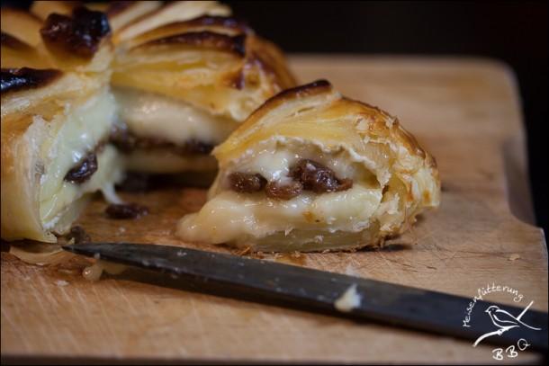 Camembert in Blätterteig (008 von 009)