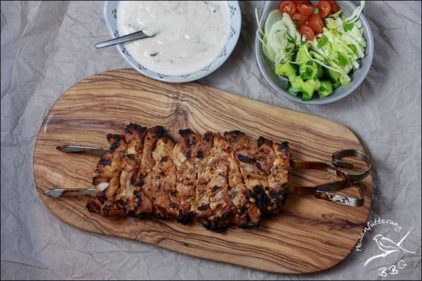 Chicken Kebaps (001 von 002)