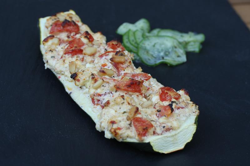 Gefüllte Zucchini (005 von 005)