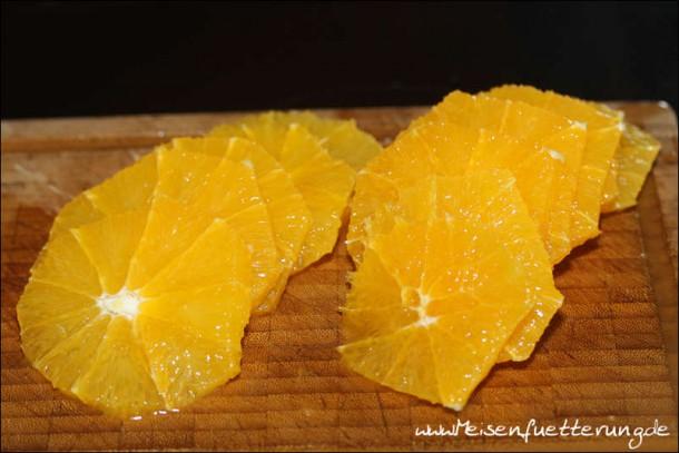 Orangenhähnchen