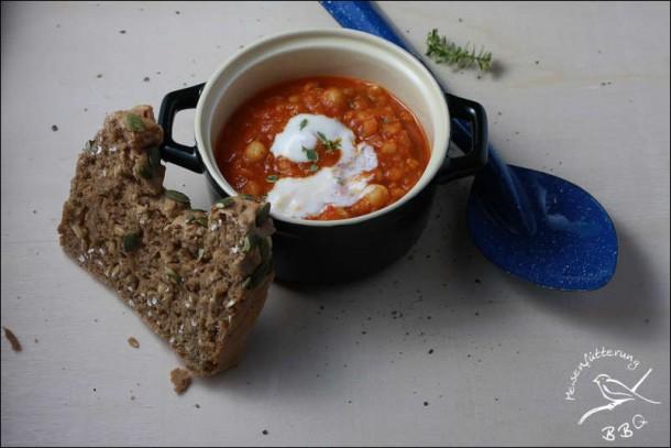 Kichererbsen Suppe (006 von 007)