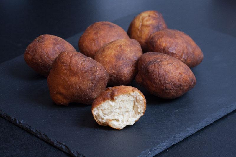 Magwinya / Fat Cakes / Vetkoek