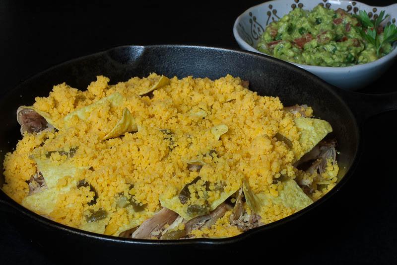 Nachos mit Pulled Chicken (004 von 006)
