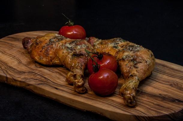 Parmesan Hähnchen (005 von 006)