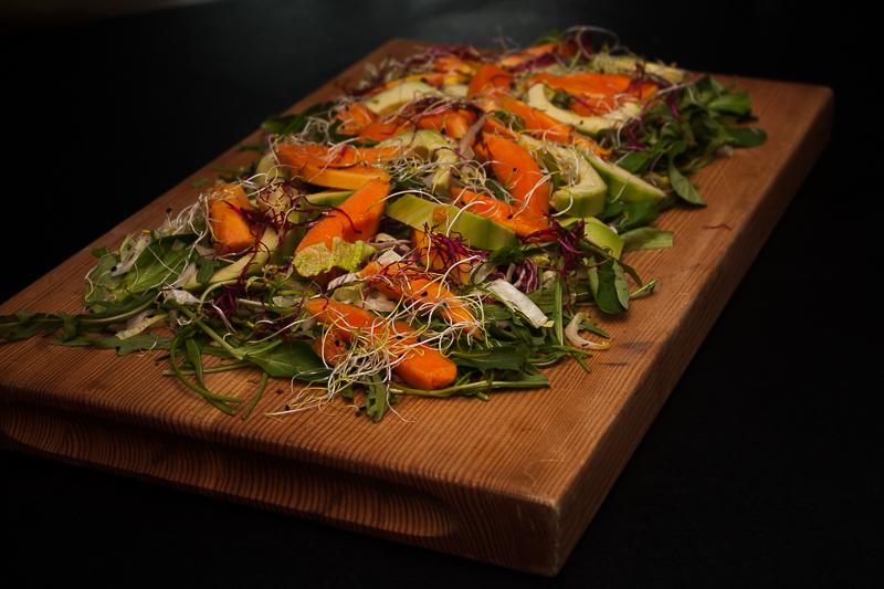 Steaksalat (002 von 005)