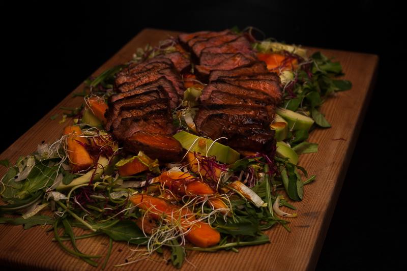 Steaksalat (003 von 005)