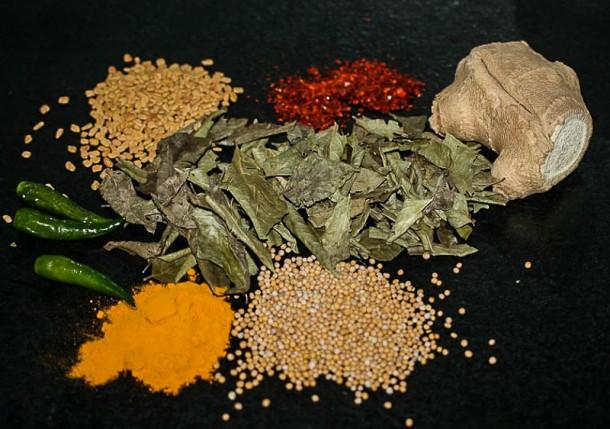 haehnchen curry mit zitronenreis (001 von 010)