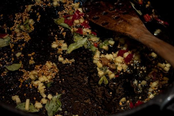 haehnchen curry mit zitronenreis (003 von 010)