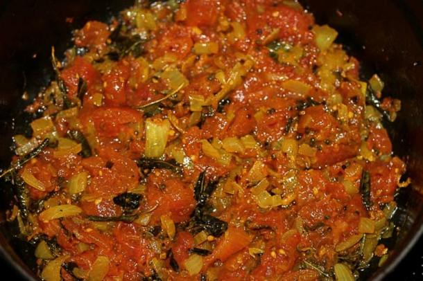 haehnchen curry mit zitronenreis (005 von 010)